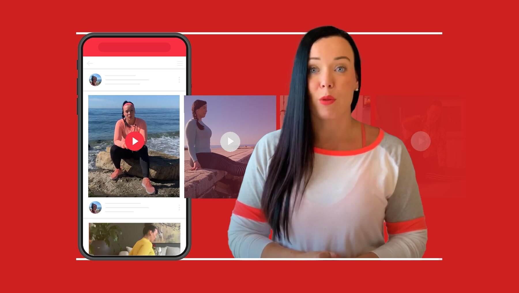 WellStock yrityksen fysitoterapia-aiheinen YouTube kanava